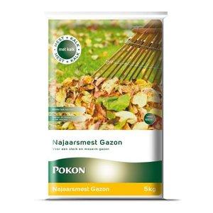POKON  POKON NAJAARSMEST GAZON 5KG