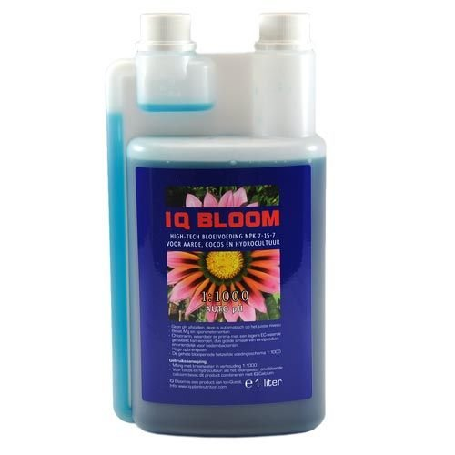 ION QUEST IQ Bloom 1 ltr