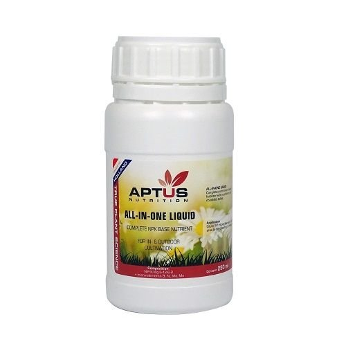 Aptus All In One Liquid 250 ml