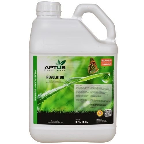Aptus Regulator 5 ltr