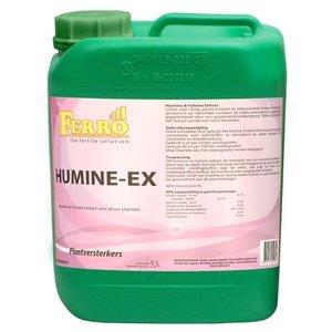 FERRO HUMINE-EX 5 LITER