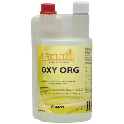 Ferro Oxy Org 1 ltr