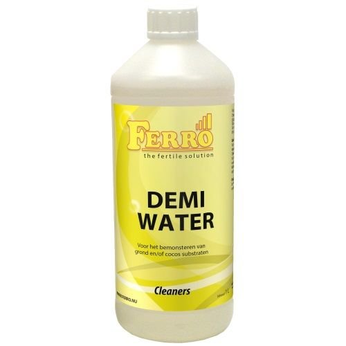 Ferro Demi Water 1 ltr
