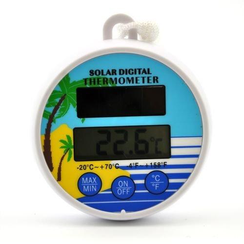 TRINATECH Digitale zwembad vijver  thermometer