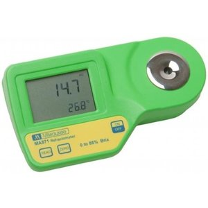 Milwaukee MILWAUKEE MA871 DIGITALE BRIX REFRACTOMETER