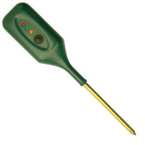 Fertometer Bodem voedings meter