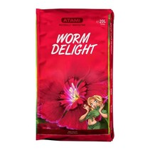 Worm Delight 20 ltr