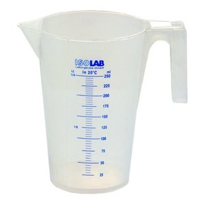 tuincentumlopik Maatbeker 250 ml