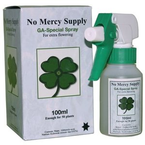 No Mercy Supply GA Special Spray 100 ml