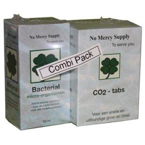 No Mercy Supply Combi Pack