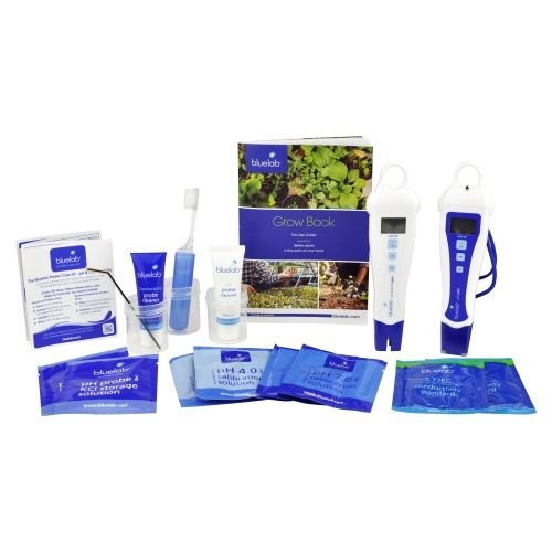 Bluelab GROWER'S TOOLBOX PH EN EC PEN