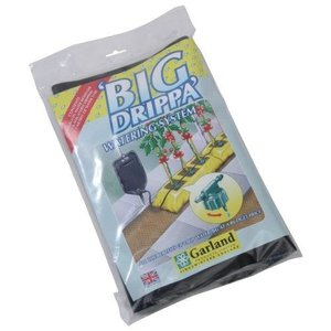 GARLAND BIG DRIPPA DRUPPEL IRRIGATIE SET