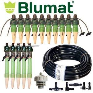 Blumat TERRASSET (10 * BLUMAT + 5 * MAXI BLUMAT)