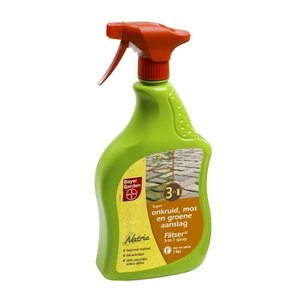 BAYER GARDEN  NATRIA FLITSER 3-IN-1 SPRAY 1 LITER