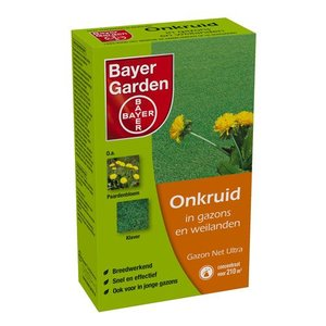 BAYER GARDEN  GAZON NET ULTRA 40 ML