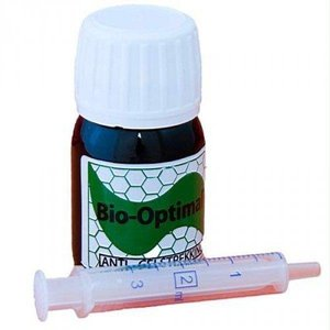 Bio-Optimal anti-celstrekking 30 ml