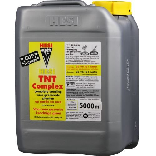 Hesi TNT Complex 5 ltr