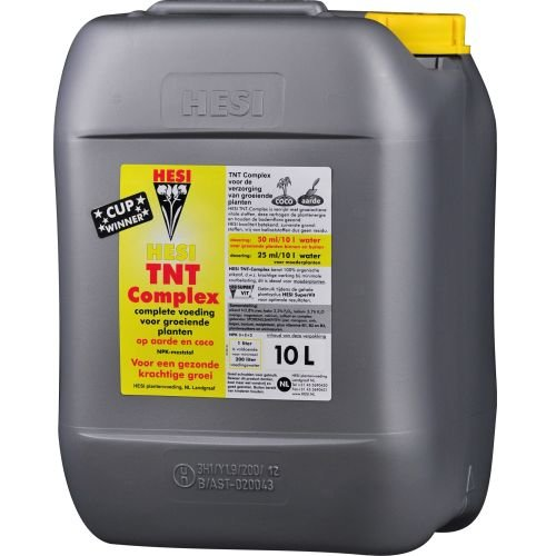Hesi TNT Complex 10 ltr