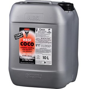 Hesi Coco 10 ltr