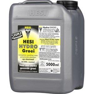 Hesi Hydro Groei 5 ltr