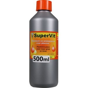 Hesi SUPERVIT 500ML