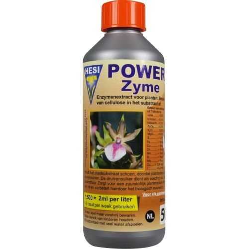 Hesi Power Zyme 500 ml