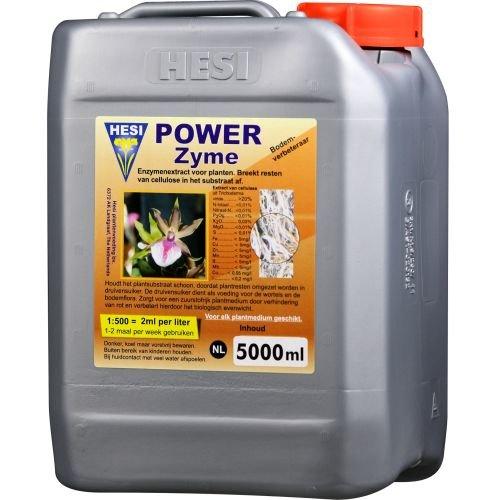 Hesi Power Zyme 5 ltr