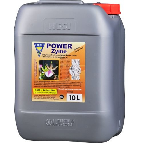 Hesi HESI POWER ZYME 10 LITER