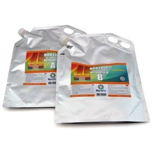 Hortifit Easypack Nutrition  A&B (1+1KG=5LA+5LB)