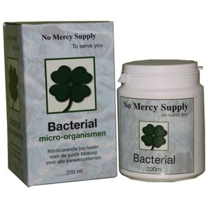 No Mercy Supply Bacterial 200 ml