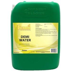 FERRO DEMI WATER 10 LITER