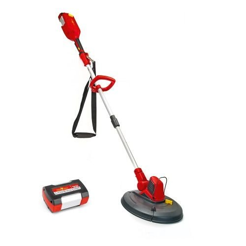 WOLF GARTEN  LI-ION POWER 30 T ACCU GRAS TRIMMER 72V