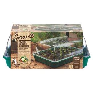 Grow-it Premium onverwarmde kweekkas 42x26(7) 085.84
