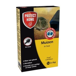 PROTECT HOME FRAP LOKSTATION MUIZEN