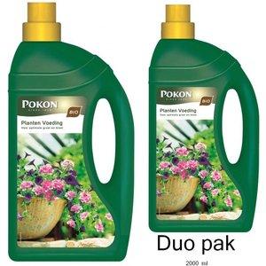pokon Plantenvoeding NPK Pokon duo pak