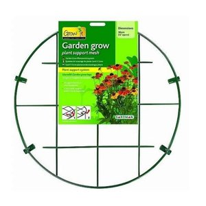 Grow-it Plantensteun Ø45cm groen (10) 074.10