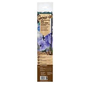 Grow-it Grow-it Splitbamboe 30 cm Groen 50St. (40)080.04