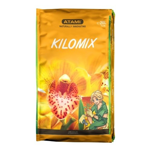 ATAMI KILOMIX 20 LITER