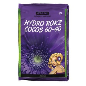 ATAMI HYDRO ROKZ COCOS 60-40 45 LITER