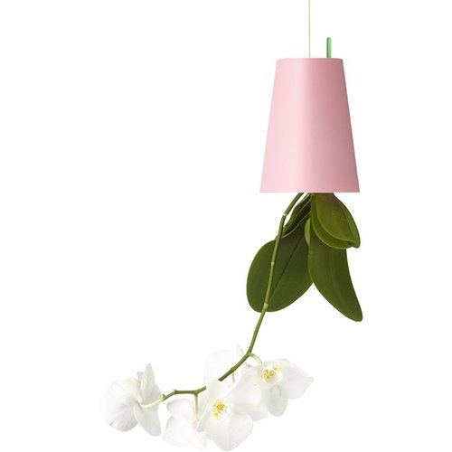 Boskke Sky Planter Recycled Small Pink SKY-RS-PI-01