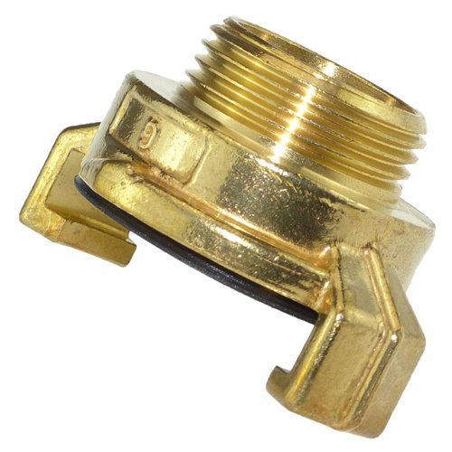 """Geka Koppeling 3/4"""" - 19mm  Buitendraad"""