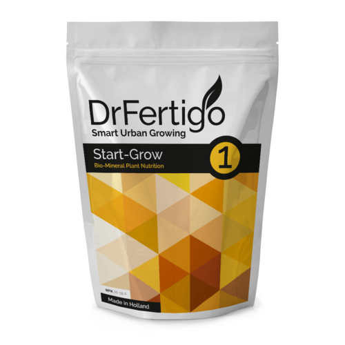 DrFertigo Start-Grow 1KG