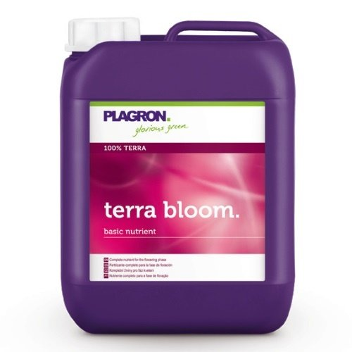 PLAGRON TERRA BLOOM 10 LITER