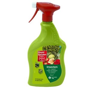 BAYER GARDEN  DECIS SPRAY 1 LITER