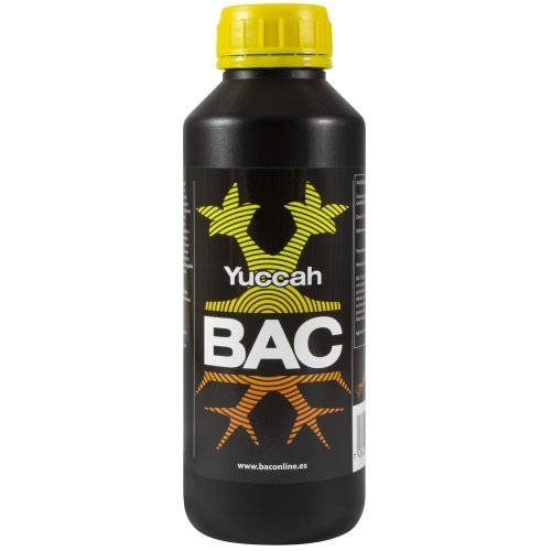 BAC BAC YUCCAH 500 ML