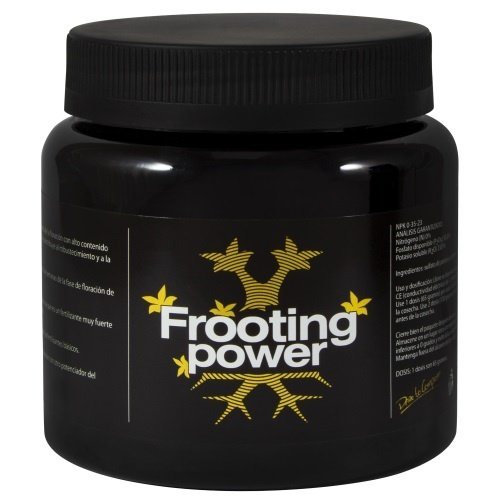 BAC BAC FROOTING POWER 325 GRAM