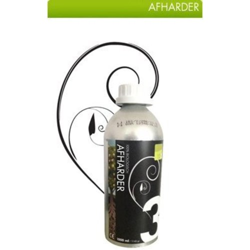 Woma-Tuintechniek Woma Afharder 3 1250 ml