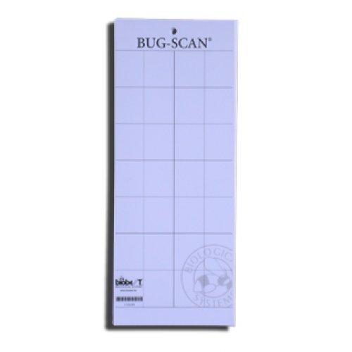 Biobest BUG-SCAN (VANGSTRIPS BLAUW) 10 STUKS