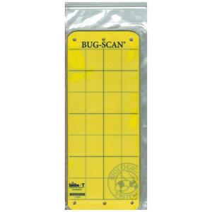 BIOBEST BUG-SCAN (VANGSTRIPS GEEL) 10 STUKS