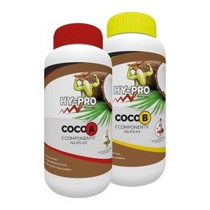 HY-PRO COCO A & B 500 ML
